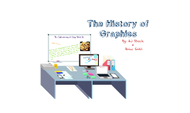 History of Graphics