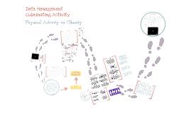 Data Management ISU