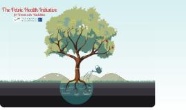 ACRM 2015 Pelvic Health Initiative Overview