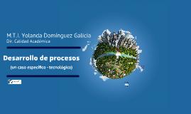 Copy of El Impacto de las TICs en la Sociedad