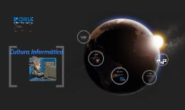 Cultura Informática