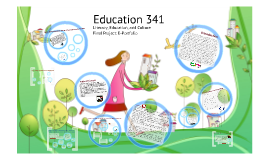 Copy of Education 341