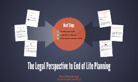 Estate Planning Presentation