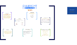 Fulbright Specialist