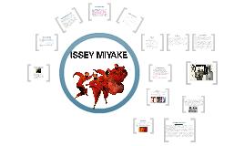 Copy of Issey Miyake
