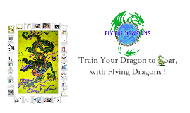 Flying Dragon Martial Arts and Fitness