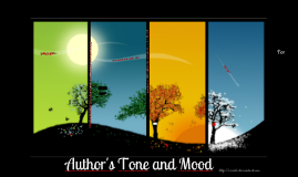 Copy of Author's tone and mood