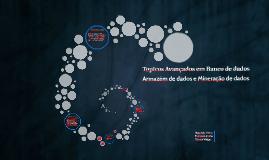Armazém de dados e mineração de dados