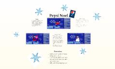 Pepsi Noel