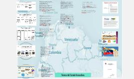 Formas del Estado Venezolano