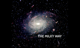 Milky Way (zooming example)