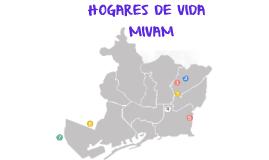 HOGARES DE VIDA MIVAM