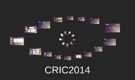 CRIC2014