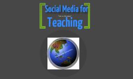 Social Media for Administration (New)