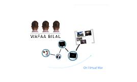 Wafaa Bilal
