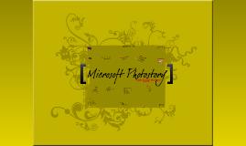 Microsoft Photostory 3