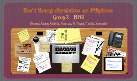 Copy of FIL1: Iba't Ibang Diyalekto sa Pilipinas