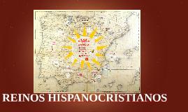 España en la Edad Media (Cristianos)