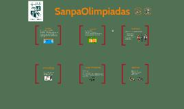 SanpaOlimpiadas 2017