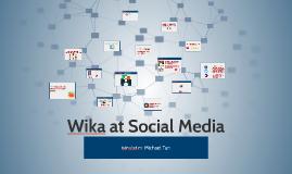 Wika at Social Media