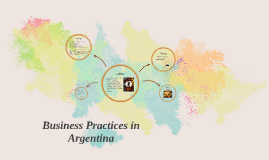 Business Practices in Argentina