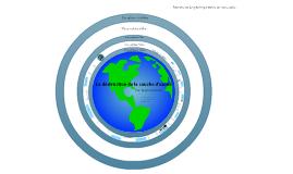 La disparition de la couche d'ozone