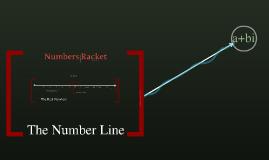 Numbers Racket