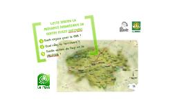 Lutte contre la precarité énergétique en centre ouest bretag