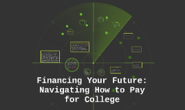 Financing Your Future (IT):