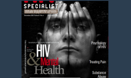 Psychology and HIV