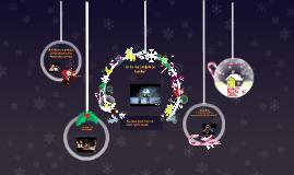 Julkort av Inger