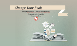 Change your Book