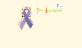Copy of The Eating Disorder Foundation