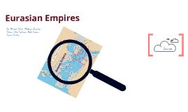 Eurasian Empires