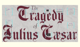 julius caesar a tragic hero essays