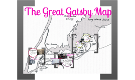 Copy of Copy of The Great Gatsby Map