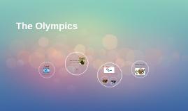 Copy of The Olympics