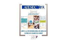 AIESEC en Honduras