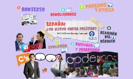 España: ¿un nuevo orden político?