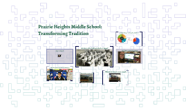 Transforming Tradition