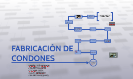 FABRICACIÓN DE CONDONES