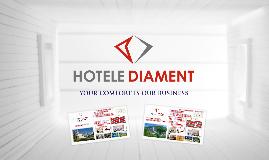 Hotele Diament Ustroń