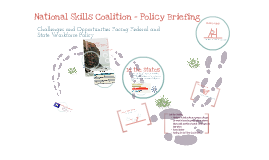 National Skills Coalition Policy Briefing