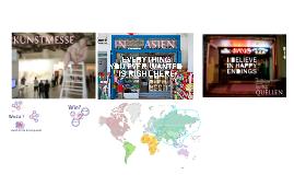 Kunstmessen Asien