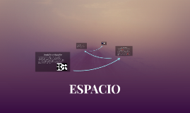 Copy of ESPACIO