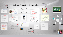 Suicide Presentation