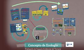 Conceptos básicos sobre ECOLOGÍA