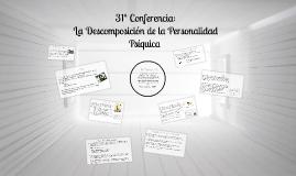31 conferencia