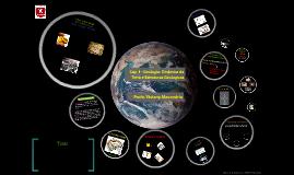 Geologia: Dinâmica da Terra e Estruturas Geológicas