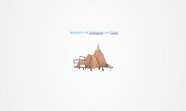Aplicativo de Antioquia con Petro